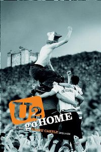Cover U2 - Go Home - Live From Slane Castle [DVD]